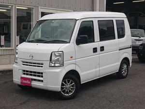 マツダ スクラム バスター ETC 5MT