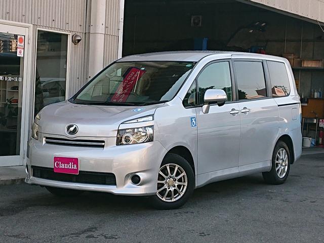 当店は北海道から沖縄まで、販売、登録、納車可能です! 車椅子仕様スロープ・固定装置・ナビ Bカメラ・ETC