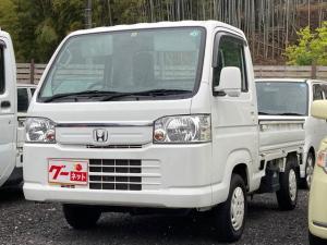 ホンダ アクティトラック タウン 5速マニュアル 2WD キーレス エアコン パワステ パワーウインド