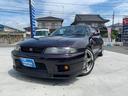 日産/スカイライン GT-R Vスペック ミッドナイトパープル色替 タイヤ新品
