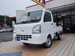 日産 NT100クリッパートラック DX エアコン・パワステ・セーフティーPKG