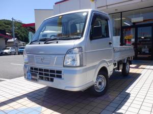日産 NT100クリッパートラック DX エアコン・パワステ・ABS