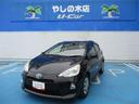 トヨタ/アクア S スマートキ- メモリーナビ ワンセグ CD再生装置