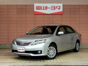 トヨタ アリオン A15 Gパッケージ スマートキ- イモビライザー ETC