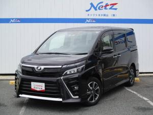 トヨタ ヴォクシー ZS フルセグナビ バックモニター Toyotaセーフティセンス