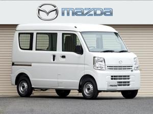 マツダ スクラム PA 集中ドアロック AC ABS AMFM 届出済未使用車