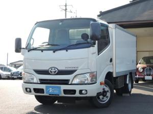 トヨタ トヨエース  冷蔵冷凍車 PS PW AC SDナビ ETC