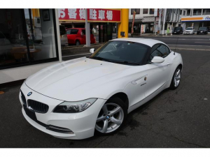 BMW Z4 sDrive23i ナビ TV