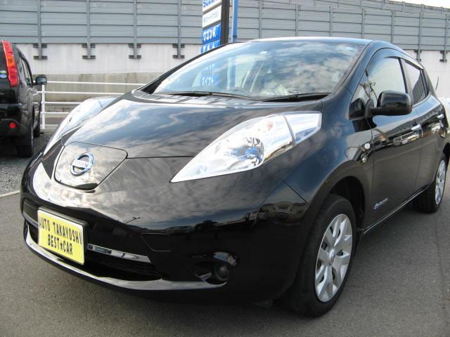 電気自動車 100パーセント電気 150KM以上走行テスト済み 社外ナビTVバックモニター シートヒーター