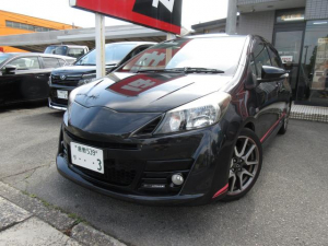 トヨタ ヴィッツ RS G's 5MT