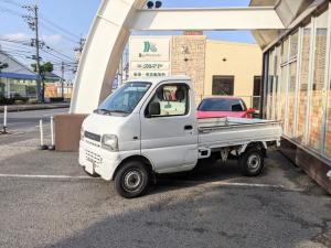 スズキ キャリイトラック KU AT エアコン 3方開 シートカバー 軽トラック