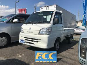 ダイハツ ハイゼットトラック エアコン・パワステ ツインカムスペシャル
