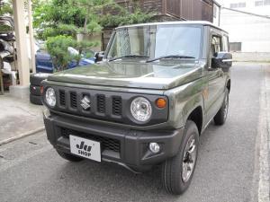 スズキ ジムニー XC 4WD 4AT
