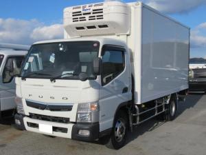 三菱ふそう キャンター 冷蔵冷凍車 冷蔵冷凍車 パワーゲート付き バックカメラ ETC キーレス