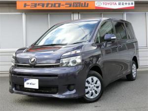 トヨタ ヴォクシー X Lエディション 全国対応保証付き 両側電動スライドドア