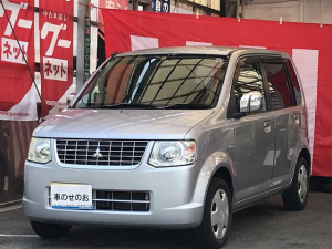 三菱 eKワゴン MX 記録簿 電格ミラー キーレスキー ベンチシート フルフラット Wエアバッグ 平成24年式