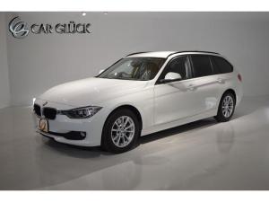 BMW 3シリーズ 320dツーリング ドライビングアシスト コンフォートアクセス 純正ナビ バックモニター パワーバックドア キセノンライト 純正16AW クルーズコントロール ETC 記録簿