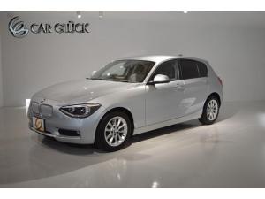 BMW 1シリーズ 116i スタイル コンフォートアクセス スタイル専用エクステリア インテリア 純正ナビ バックモニター キセノンヘッドライト 純正16AW オートライト レインセンサー ドラレコ ETC