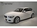 BMW/BMW 116i Mスポーツ