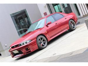 日産 スカイライン GT-Rオーテックバージョン40thアニバーサリー 4WD