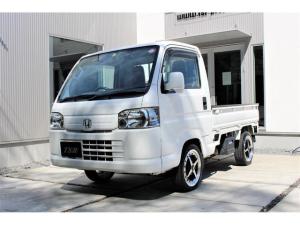 ホンダ アクティトラック SDX 4WD 5MT SDナビエアコンPSPW禁煙車