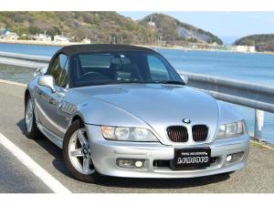 BMW Z3ロードスター ベースグレード ETC キーレス オートマ