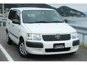 トヨタ サクシードバン UL Xパッケージ DVDナビ CD ETC キーレス 全席パワーウィンドウ 最大積載量450kg