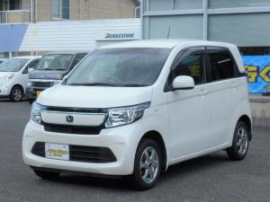 ホンダ N-WGN G SSコンフォートエディション 4WD シートヒーター