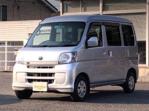 トヨタ ピクシスバン クルーズターボ 4WD AT キーレス ナビ 地デジ ETC