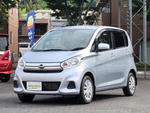 日産 デイズ S 4WD/キーレス/衝突軽減ブレーキ/シートヒーター/CD/禁煙車