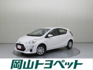 トヨタ アクア L 走行距離無制限・1年保証