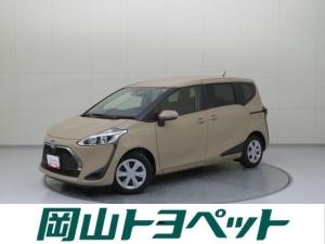 トヨタ シエンタ ファンベースX