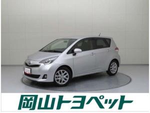 トヨタ ラクティス S ナビゲーション ETC オートエアコン 1年保証付