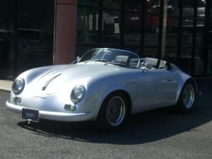 ポルシェ 356 356スピードスターレプリカ