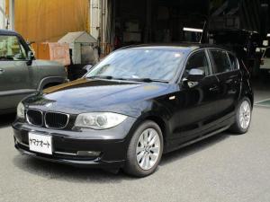 BMW 1シリーズ 116i 車検整備付き タイヤ新品 スマートキー