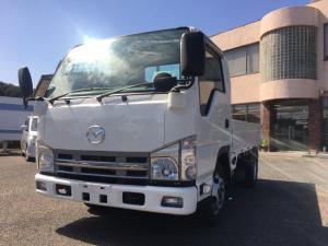 マツダ タイタントラック 1.5t積 平ボディ 全低床 ディーゼルターボ