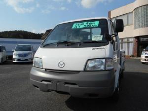 マツダ ボンゴトラック DX 標準 4WD 1t積