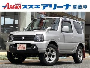 スズキ ジムニー XC ナビ ETC 4WD