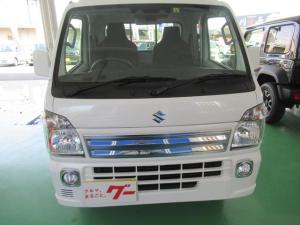スズキ スーパーキャリイ  スーパーキャリー X 5AGS 2WD スズキセーフティーサポート
