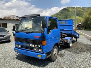 マツダ タイタントラック スライドダンプ 5速マニュアルミッション PS PW AC