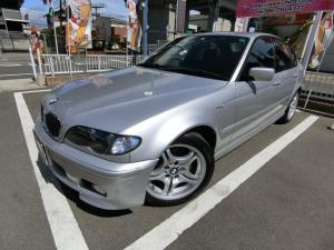 BMW 3シリーズ 320i ディーラー車 右H DVDナビ 純正17AW
