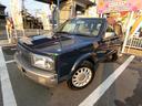 日産/ラシーン タイプA 4WD 背面タイヤ Rレール ナビ CD キーレス