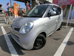 日産 モコ E フル装備 ABS ベンチシート スマートキー タイミングチェーン式