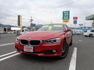 BMW 3シリーズ 320d インテリジェントセーフティ 18インチAW