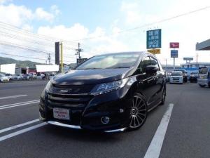 ホンダ オデッセイ アブソルート・EX 車高調 20インチAW 天井モニター