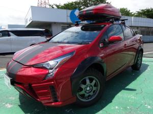 トヨタ プリウス Sツーリング DAZER プリウス X コンプリートモデル