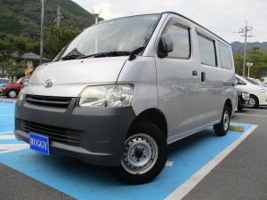 トヨタ ライトエースバン DX 5MT 最大積載量750Kg