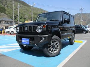 スズキ ジムニー XC 新車保証 パートタイム4WD セーフティサポート