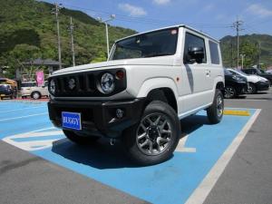 スズキ ジムニー XC 新車保証 セーフティサポート 4速オートマ ヒルディセントコントロール ヒーテッドドアミラー