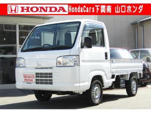 ホンダ アクティトラック SDX エアコン パワステ パワーウィンドー キーレス
